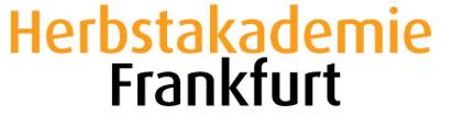 Herbstakademie Frankfurt